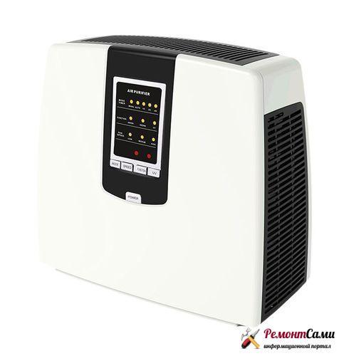 Воздухоочиститель – озонатор