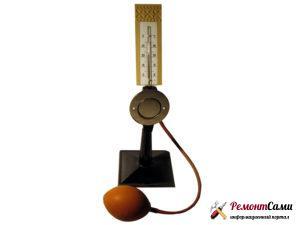 Гигрометр конденсационные