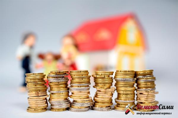 Стратегии удешевления ремонта ремонт в квартире
