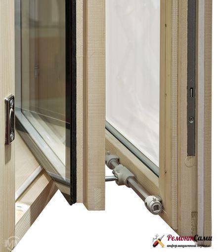 "Окна от ""Lammin ikkunat"""