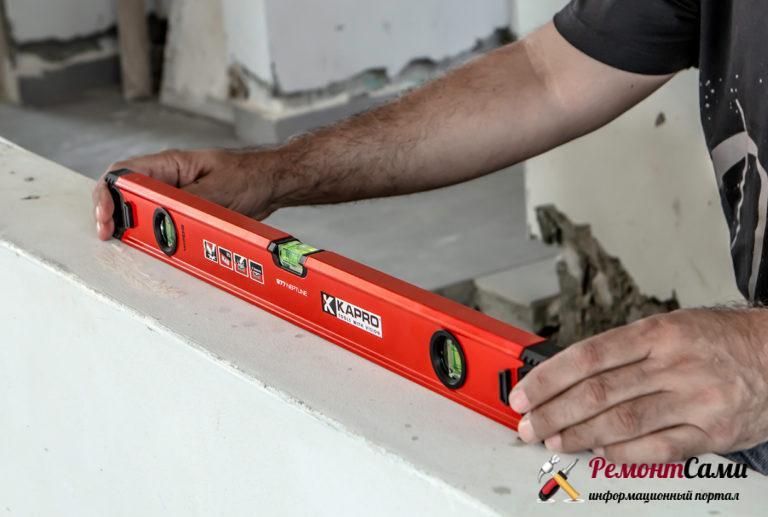 Топ-10 лучших строительных уровней для ремонта