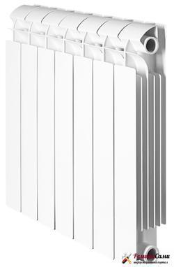 Радиатор Global Style 500