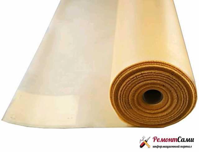 Стеклопластик как материал для теплоизоляции