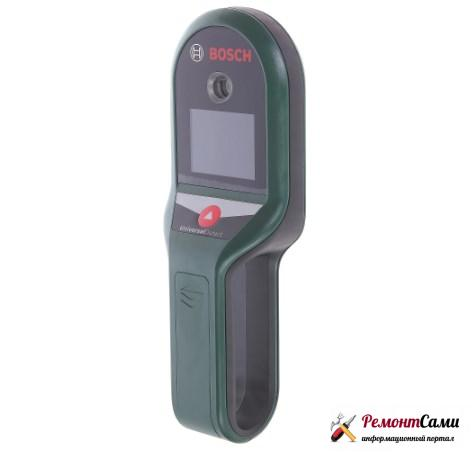 Bosch UniversalDetect универсальный