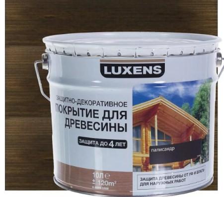 Luxens Покрытие для древесины