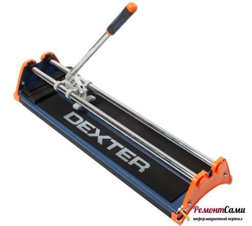 Плиткорез Dexter 430 мм