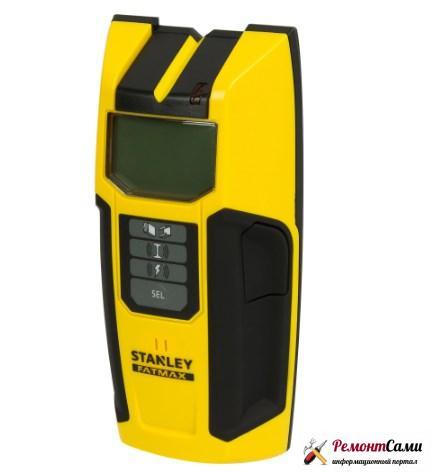 Stanley S300 – металл, электропроводка, дерево
