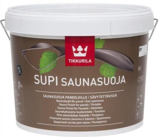 Защитный состав Tikkurila Supi