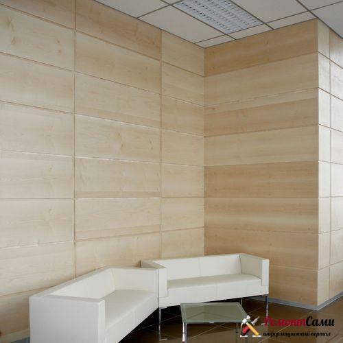 Свойства различных стеновых панелей