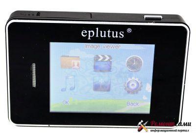 Видеозвонок Eplutus EP-640