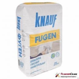 Кнауф Фуген