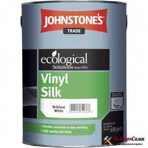 Краска британской компании Johnstone's
