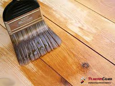 красить-деревянный-пол