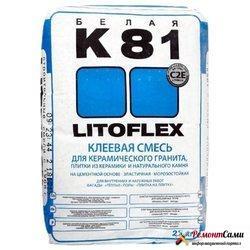 Litokol Litoflex K81