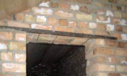 Перенос дверного проёма в кирпичной стене своими руками