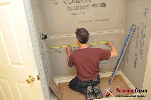 Как самому сделать ремонт в квартире