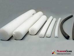 Шнур для утепления из полиэтилена