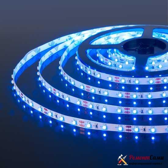 ТОП-10 лучших производителей светодиодных лент для потолков