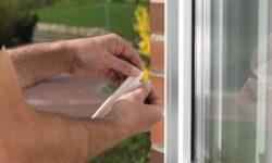 Лучшие уплотнители для пластиковых окон